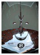 Bentley 1935