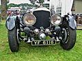 Bentley 8-litre von 1930 von kleiner italiener
