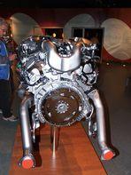 Bentley-Getriebe