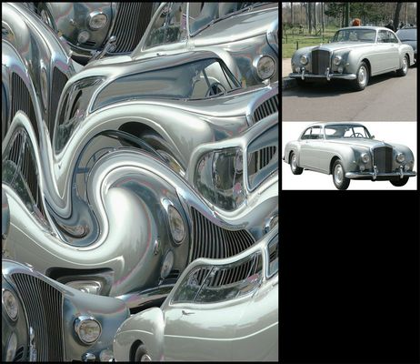 Bentley-Ludicar