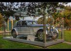 Bentley Park Ward 1935