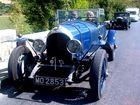 Bentley Roadster 1929
