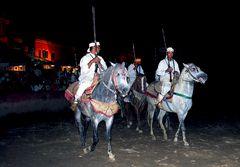 Berber horsemen 2