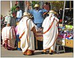 Berberfrauen...
