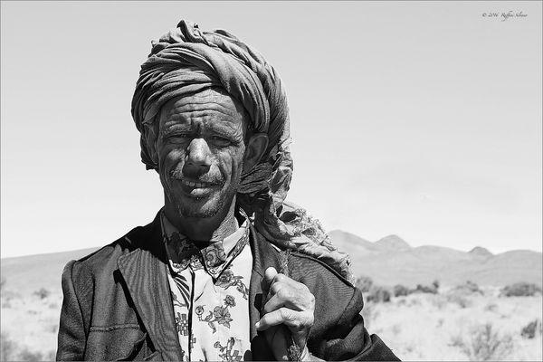 berbero nomade