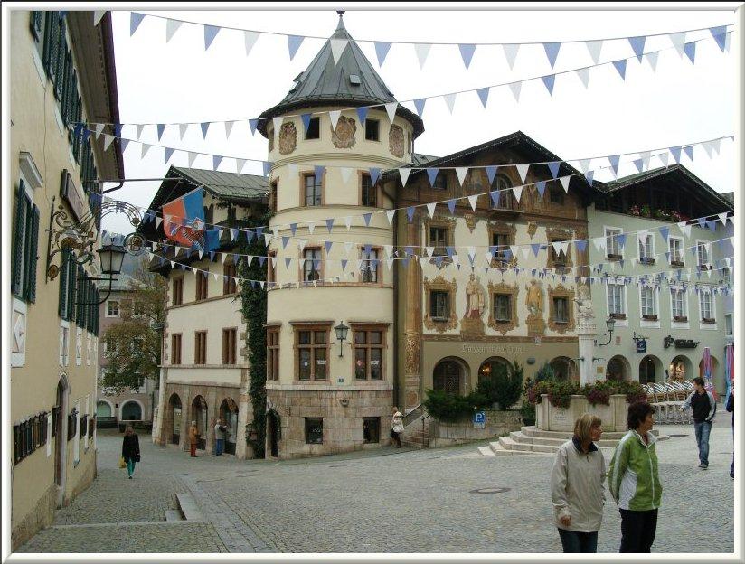 Berchtesgaden..