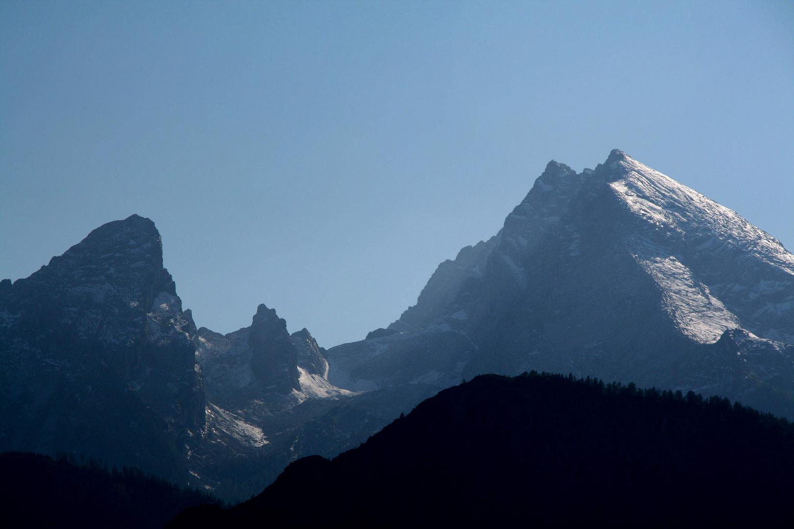 Berchtesgaden I