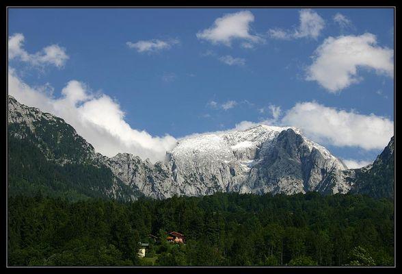 Berchtesgardener Berge