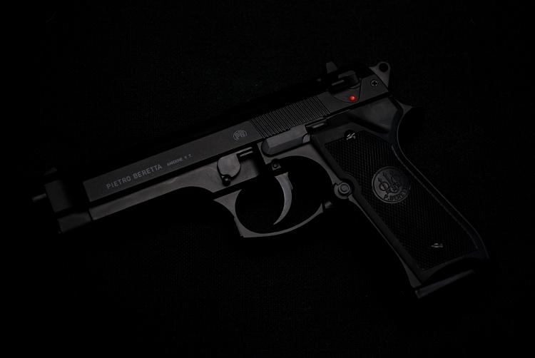 Beretta Mod. 92 FS