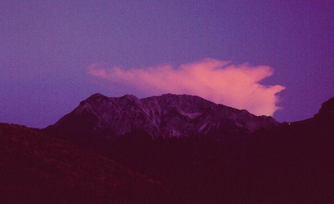 Berg in Pfronten