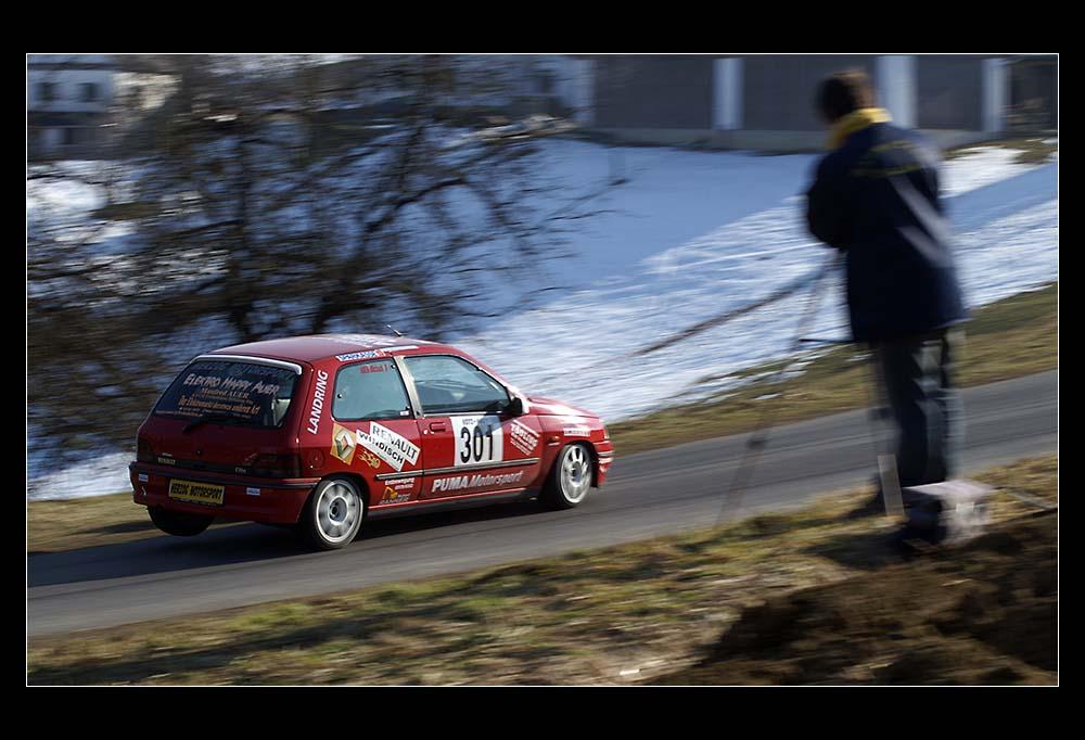 Berg-Rallye, Lödersdorf - 8