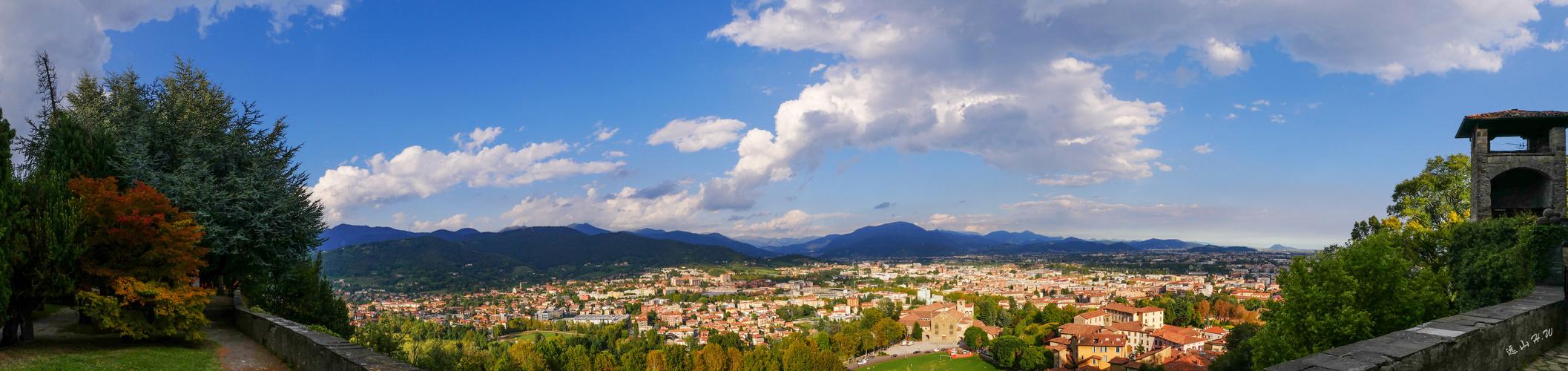 Bergamo,Italy