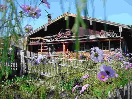 Bergbauerhaus