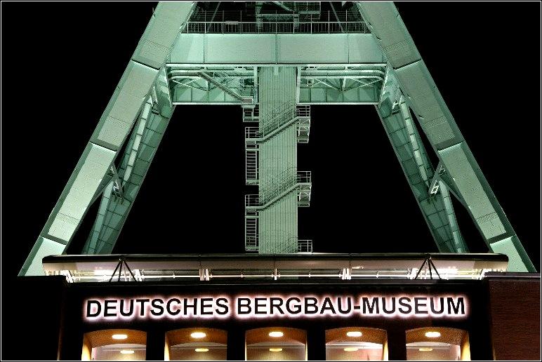 Bergbaumuseum II