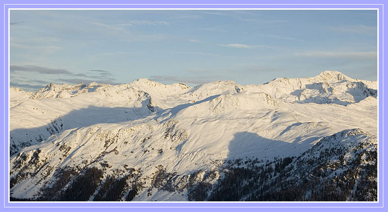 Berge aktuell 3