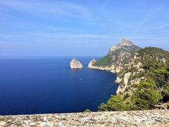 Berge Von Mallorca
