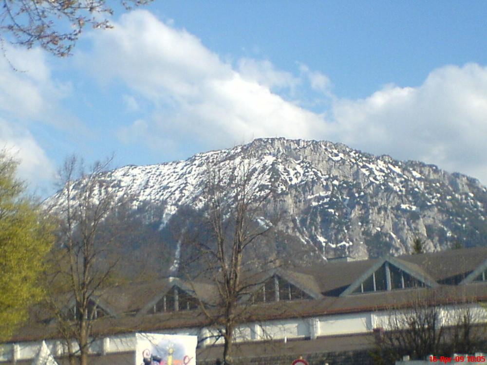 Berge...2