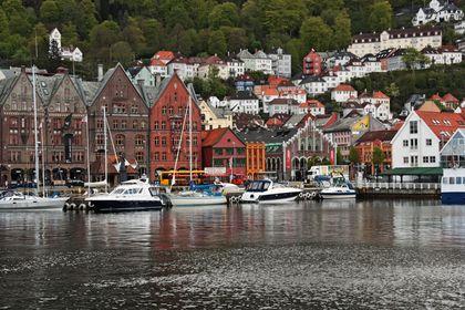 Bergen (Norwegen)