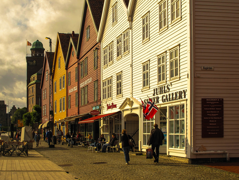 Bergen.......