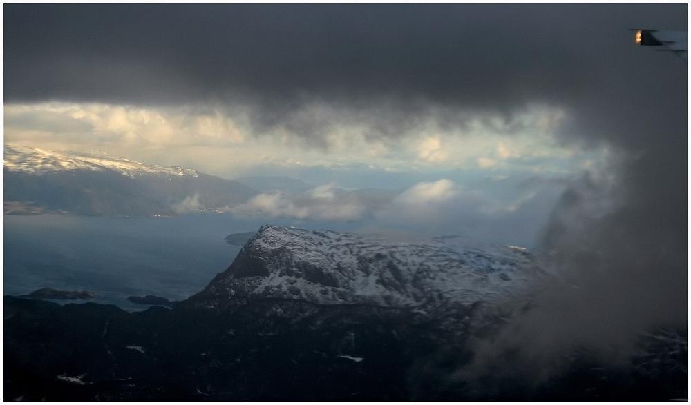 Bergen Approach (1)