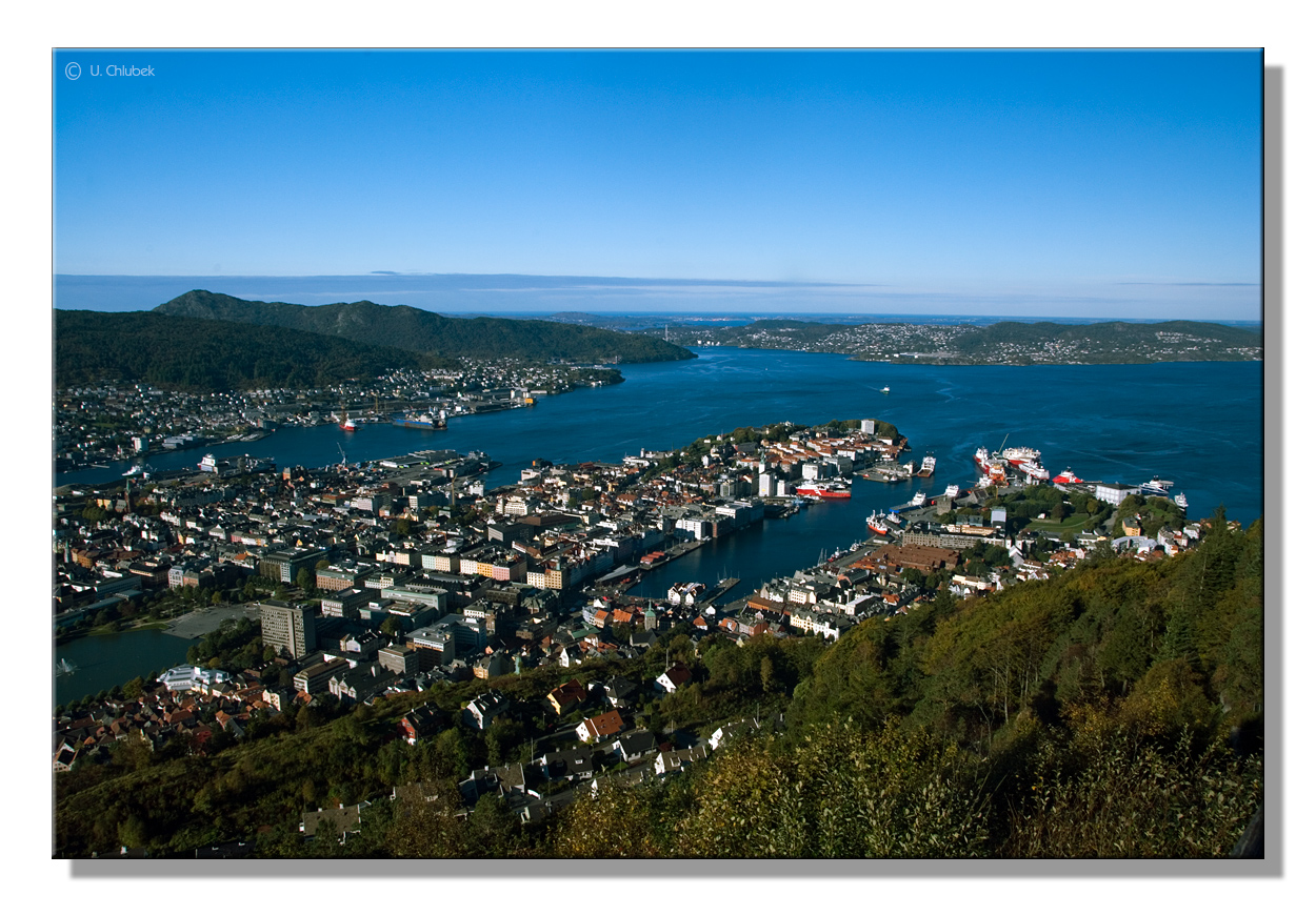 bergenfjord #1