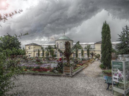 Berggarten_HDR