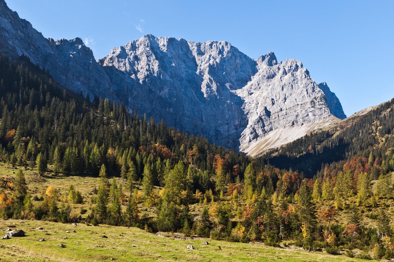 Bergheimat...