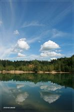"""Bergisch Gladbach Naturschutzgebiet """" Grube COX """""""