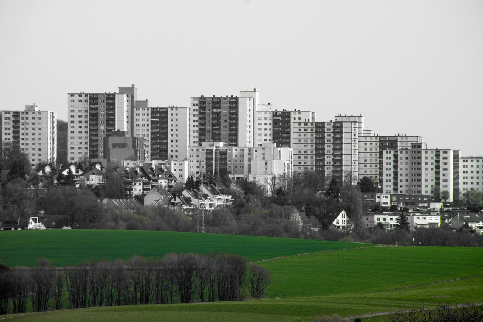 Bergisch Grün...
