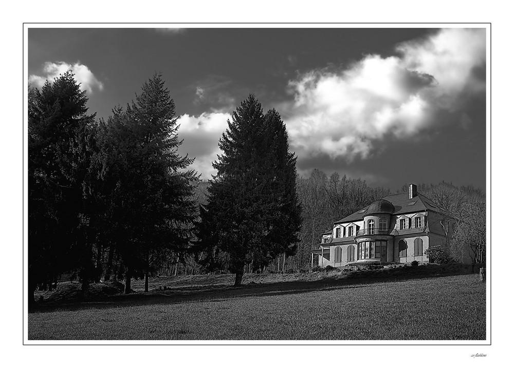Bergische Villa