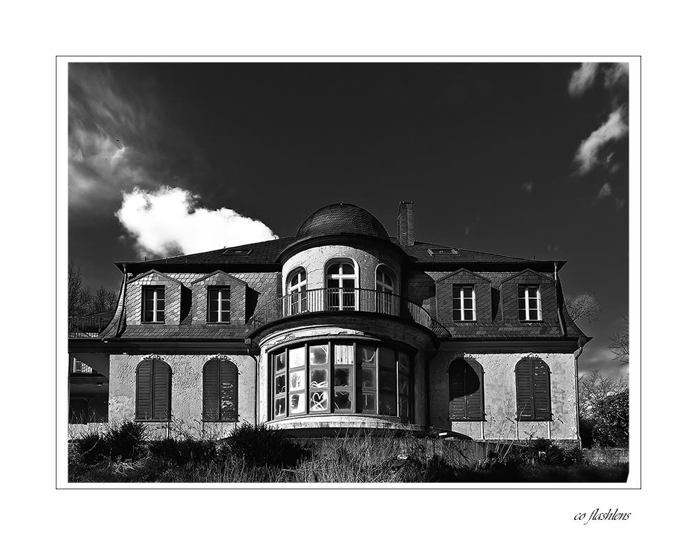 Bergische Villa II