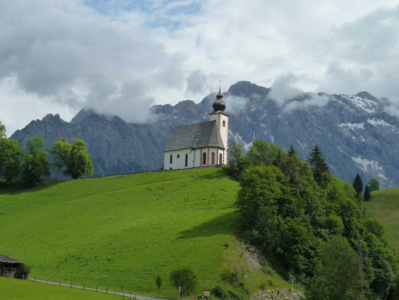 Bergkirche?
