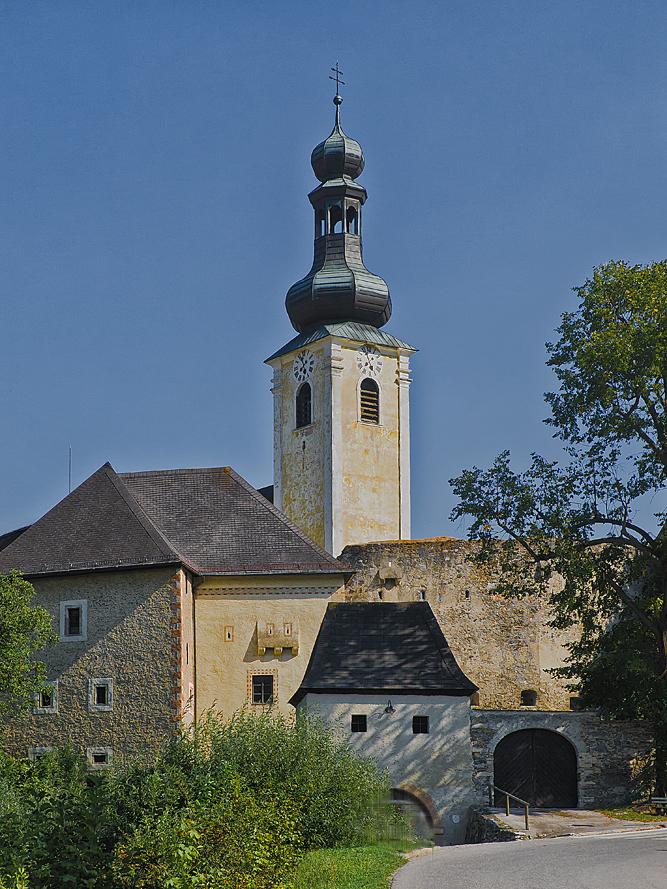 Bergkirche-Gloggnitz