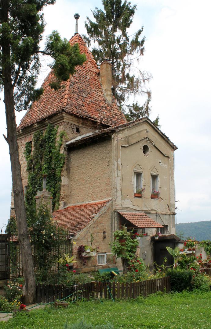 Bergkirche Sigishoara