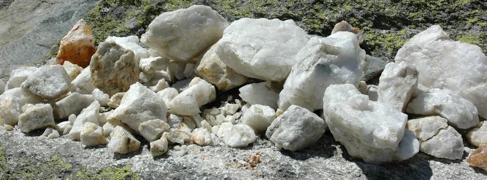 Bergkristalle - Verborgener Schmuck der Alpen
