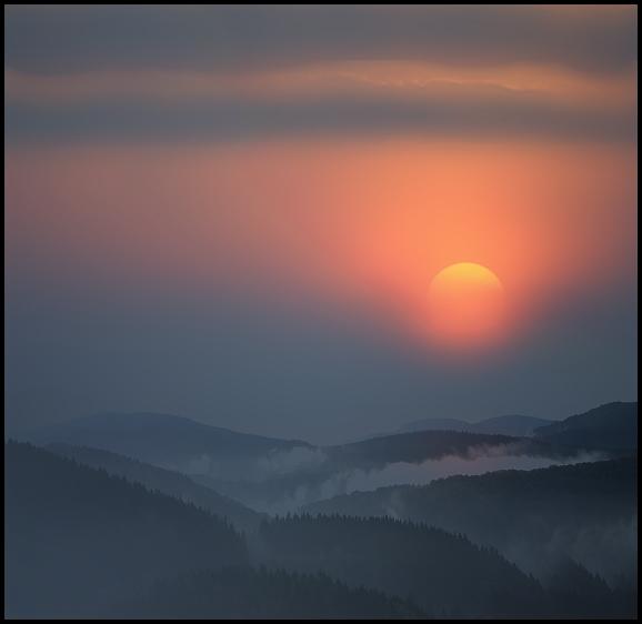 bergland....