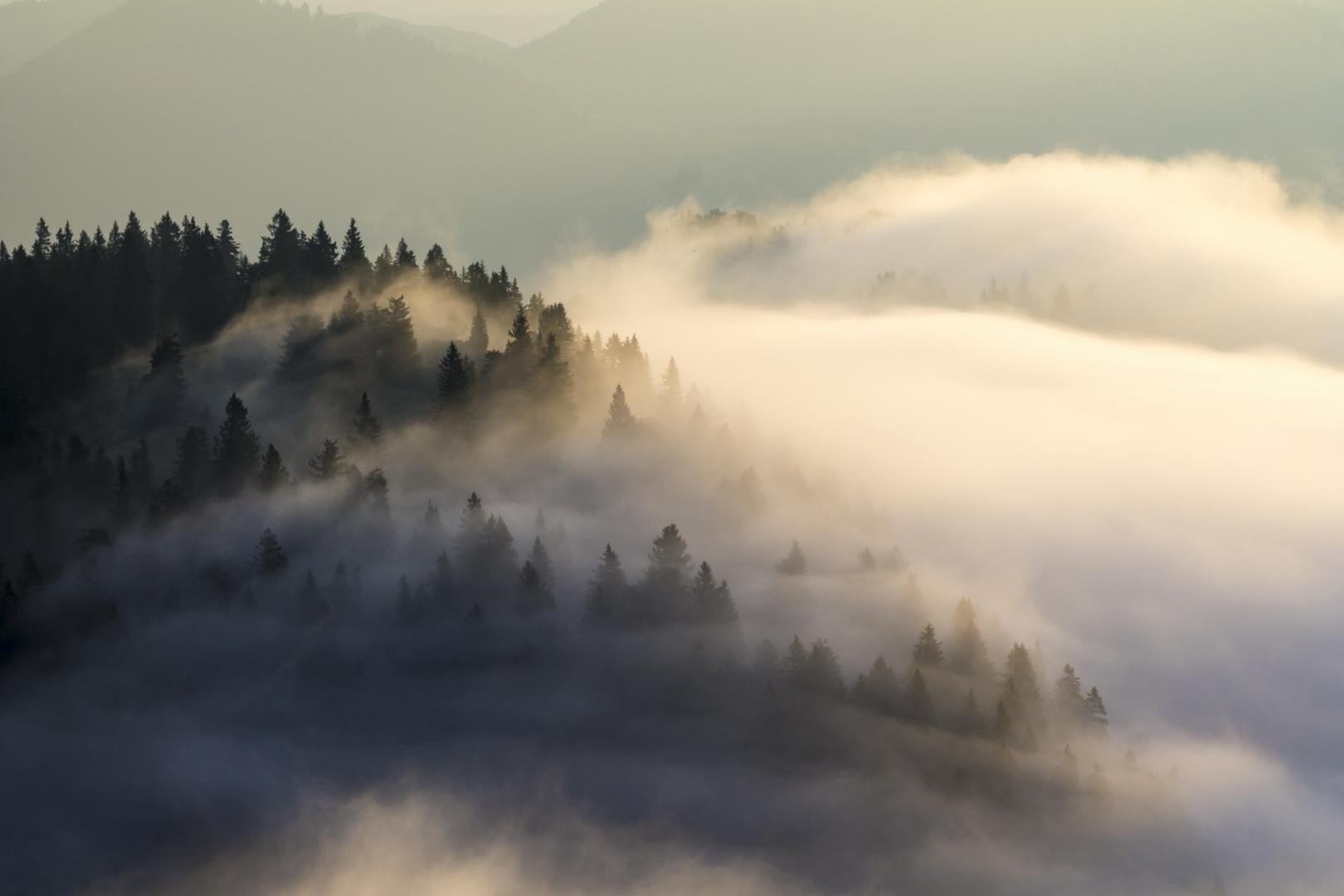 Berglandschaft #2