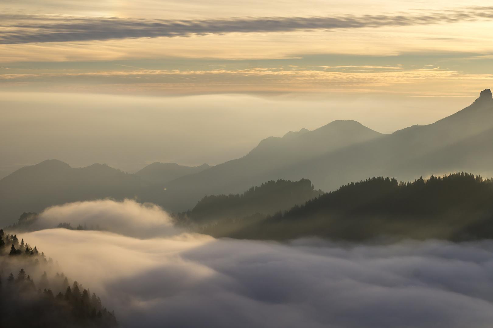 Berglandschaft #3