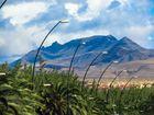 Berglandschaft auf Fuerteventura