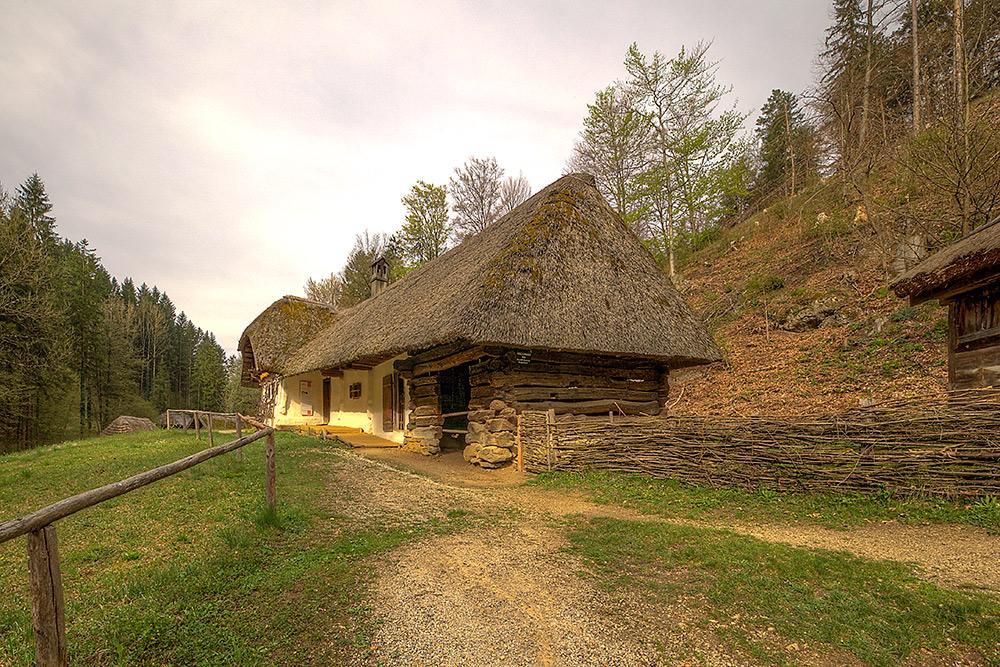 Berglerhaus