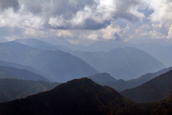 Bergromantik