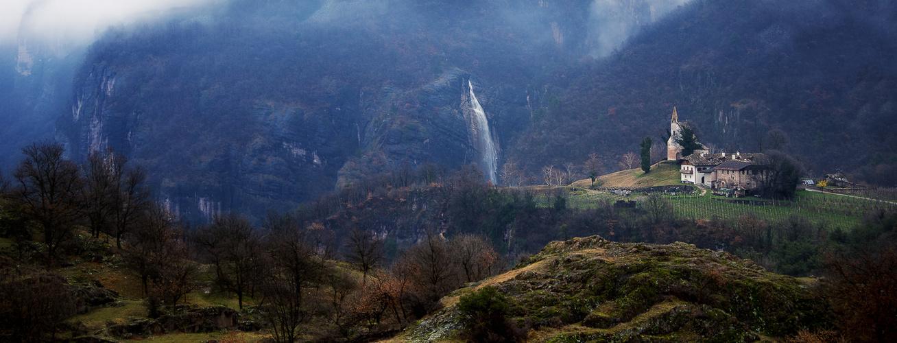 Bergromantik II
