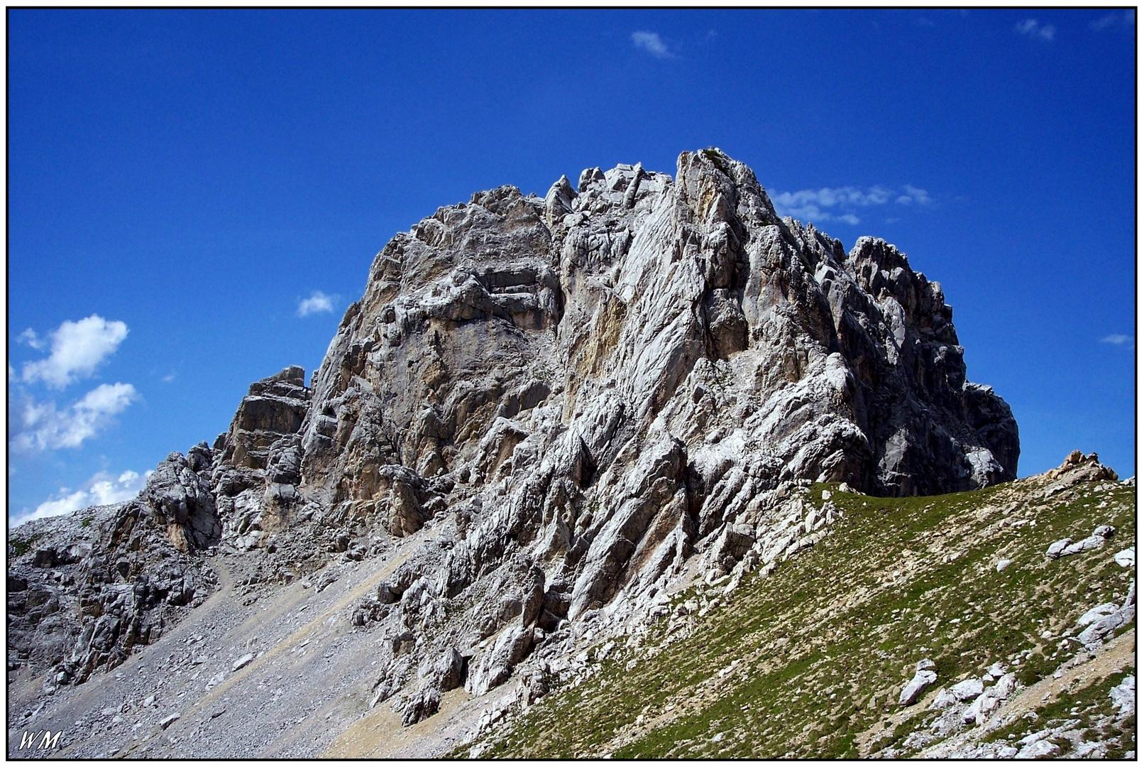 Bergschönheit