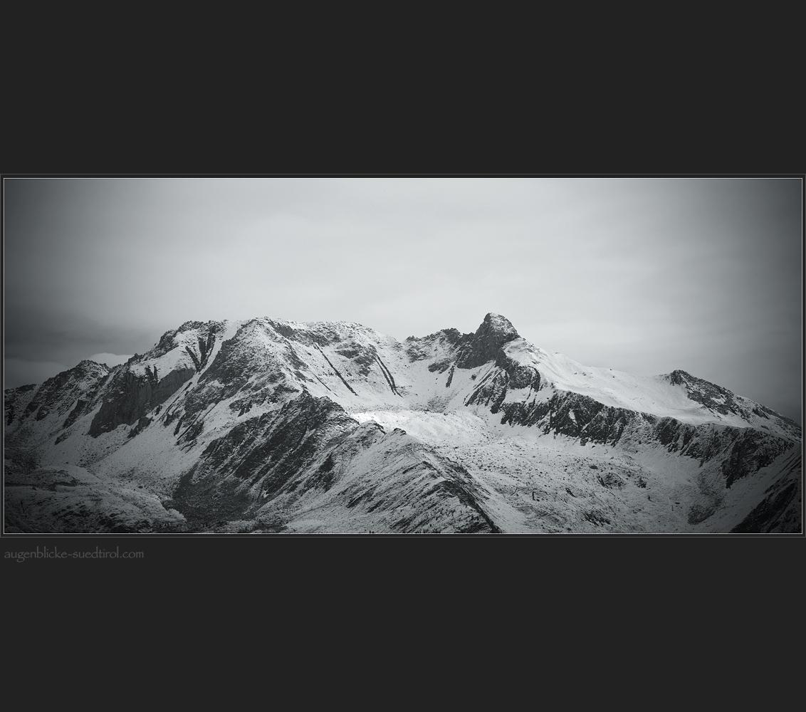 [ Bergwelt ]