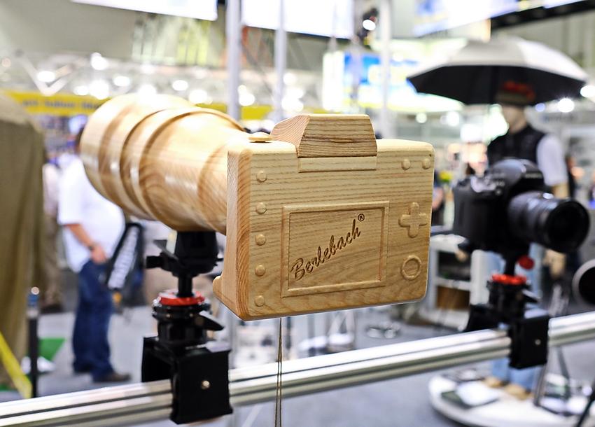 Berlebach macht auch Kameras