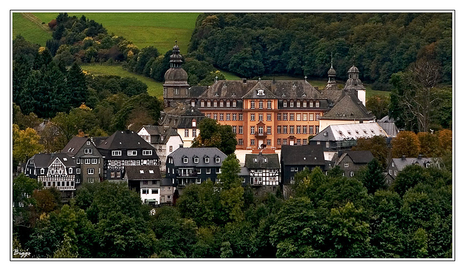 Berleburger Schloss