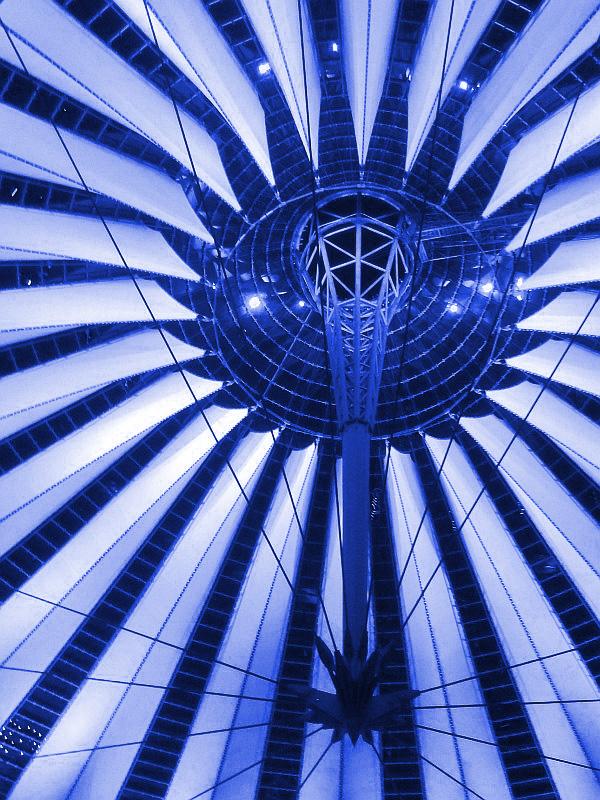 Berlin 11 - Sony-Center