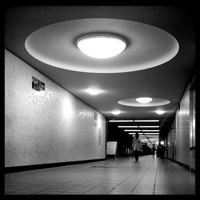 berlin - 2003 - u-bahn