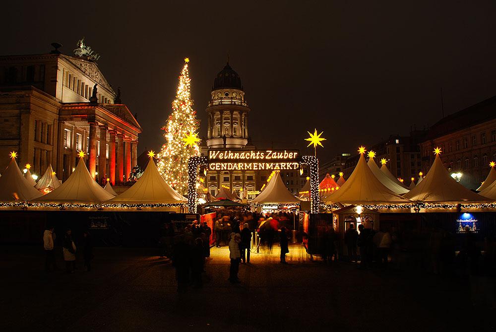 Berlin 2007 I