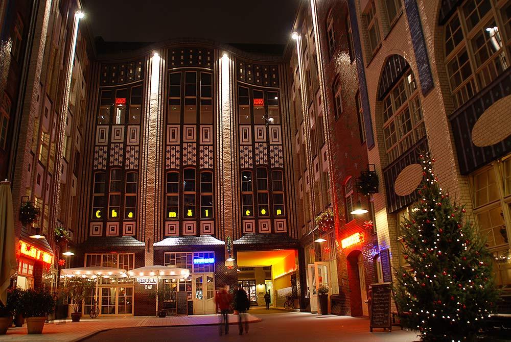 Berlin 2007 II